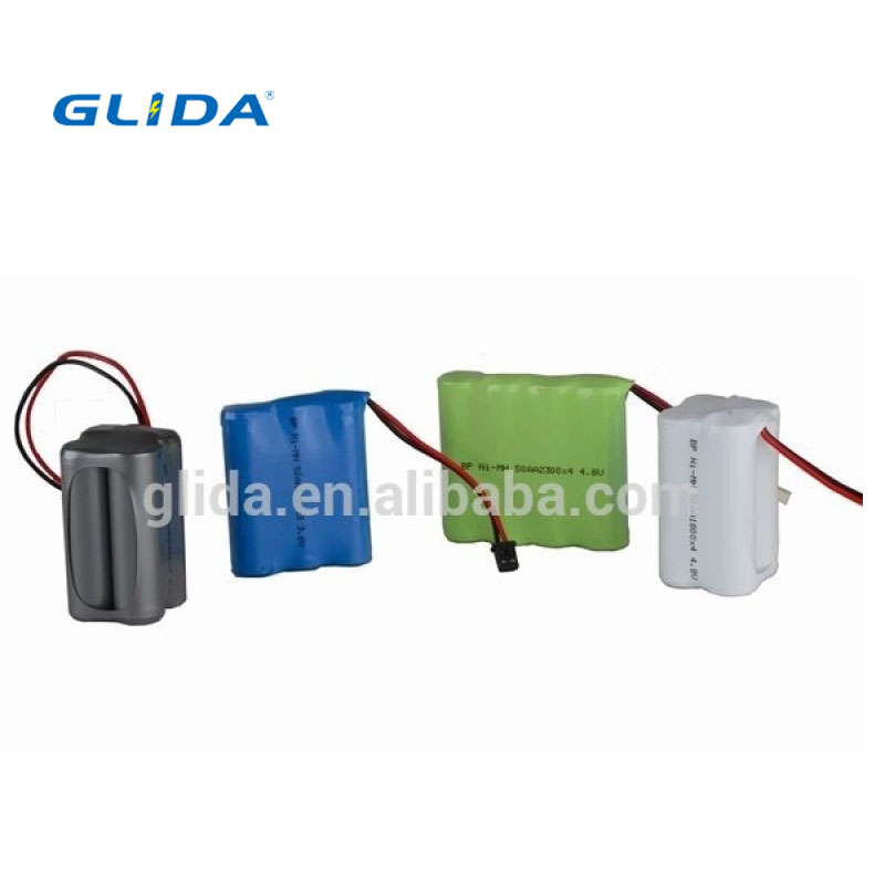Glida Battery Pack4