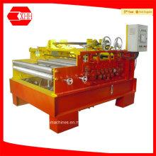 Automatische Stahlricht- und Schneidemaschine (SC 2.0-1300)