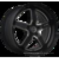 Casting Aluminum Alloy Car MAG Wheels
