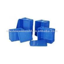 molde de inyección para bandeja plástica creat