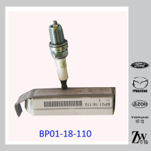 Bougies d'Iridium de voiture pour Mazda OEM BP01-18-110