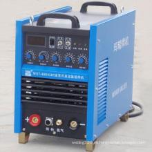 WS7 Serie IGBT inversor HF TIG soldador (WS7-400)