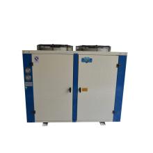 Воздушный конденсатор типа Fnu для холодильной камеры