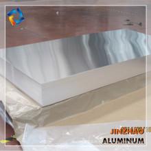 Alliage de plaque en aluminium Jinzhao 7075 t6