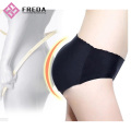 Soft Touch High Waist Silicone Padded Seamless Panties