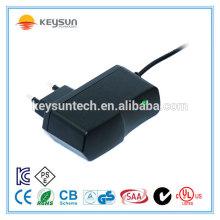 Wall transformer AC/DC adaptor 24v 0.25a power adapter
