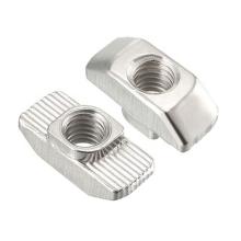 T-slot Aluminum Profile M4 M5 Hammer Head T Slot Nut