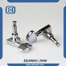 CNC Machining Steel Guitar Parts Manufacturer