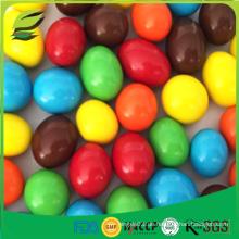 Schokoladenüberzogene Erdnuss