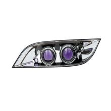 Moule par injection de lampe automatique fait sur commande d'OEM, moule en plastique léger automatique de pièces de voiture