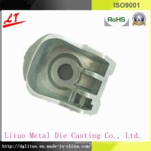 Блокировка ремня безопасности из алюминиевого литья