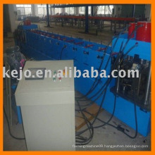 fire damper forming machine