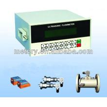 Panel-mount Ultrasonic Flowmeter /wastewater