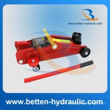 Mini carro hidráulico Trolley Jack para la venta