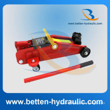Mini Car Hydraulic Trolley Jack for Sale