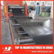 Chemical Resistant Conveyor Belt Ep Conveyor Belt