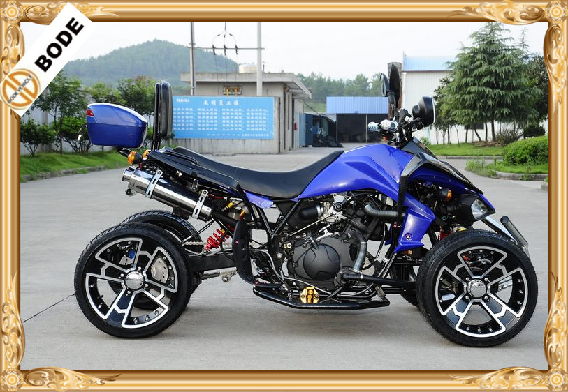 pas cher 350 cc racing atv MC-379