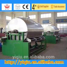 Secador de tambor rotatorio de almidón / secador de tambor giratorio