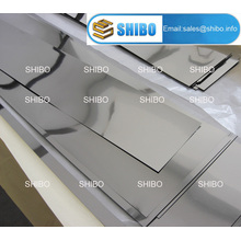 99.95% Cold Rolled Molybdenum Sheets for Vacuum Furnace