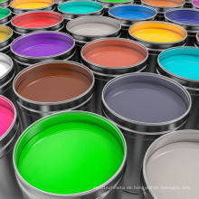 PU-Harze zum Drucken von Tinte