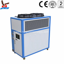 2ton oil cooled chiller  for cnc machine