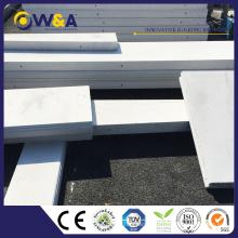 (ALCP-125) China Paneles de pared de AAC Panel / ALC de hormigón aireado ligero