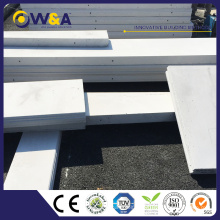 (ALCP-125)Precast Concrete Lightweigt ALC External Wall Panels or Wall Board