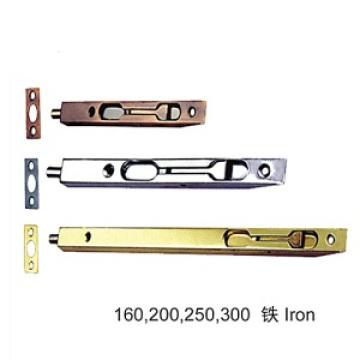 Eisen-Tür-Befestigungsschraube (TF 2201)
