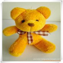 Bear Plush Toys Pendant for Promotion