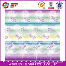 Chinese supplier cotton fabric pigment print 32*32 for bed sheets