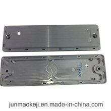 Aluminium-Legierungs-Druckguss-Maschinen-Steuerpult-Gehäuse