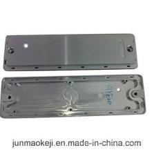 Boîtier de contrôleur de machines moulées sous pression en aluminium