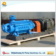 Horizontal Multistage Boiler Feed Circulation Water Pump