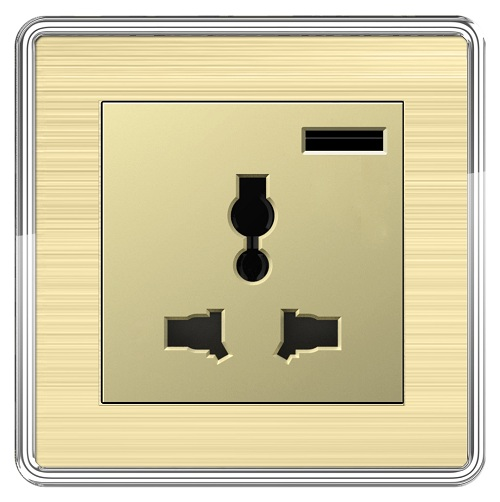 Eletric USB Socket