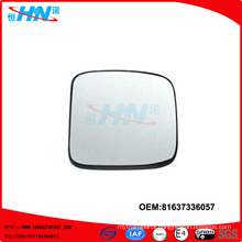 MAN Truck Body PartsRear rearview mirror for auto spare parts 81637336057