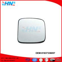 Запчасти для кузова для грузовика MANЗаднее зеркало заднего вида для автозапчастей 81637336057