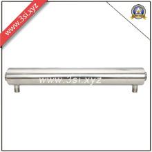Colector de agua de acero inoxidable 304 para el sistema de bomba (YZF-AM370)
