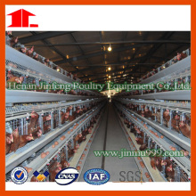 Poultry Farm Chicken Cage From China