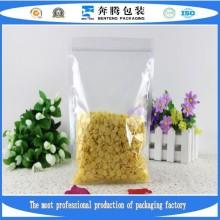 Фабричное производство пищевой пластиковой вакуумной упаковочной сумки
