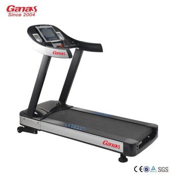 Fitness Club Commercial Heavy Duty Treadmill Z telewizorem