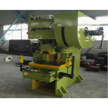 perforated metal mesh machine