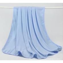 Micro Polar Fleece Blanket