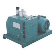 2X/Xd Series Rotary Vane Vacuum Pumps Series