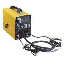 Schweißer, Schweißmaschine (MIG-105)