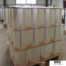 Película Mylar para tubo reforzado con fibra de vidrio La liberación del molde y el calandrado de superficie