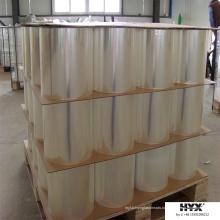 Лавсановой пленки для армированного стекловолокном трубы прессформы выпуская и поверхности Каландров