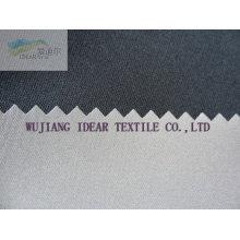 Nylon-Baumwoll-Stoff mit Gestrick verklebt
