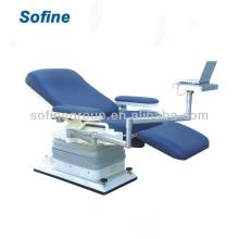 Кресло для похудения больницы, кресло для рисования крови