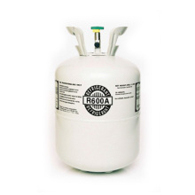 Gas refrigerante CFC