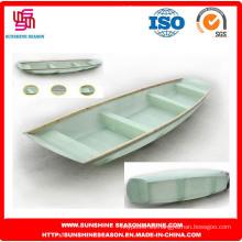 Barco de FRP duradero y barco de fibra de vidrio para pescar (SFG-17)